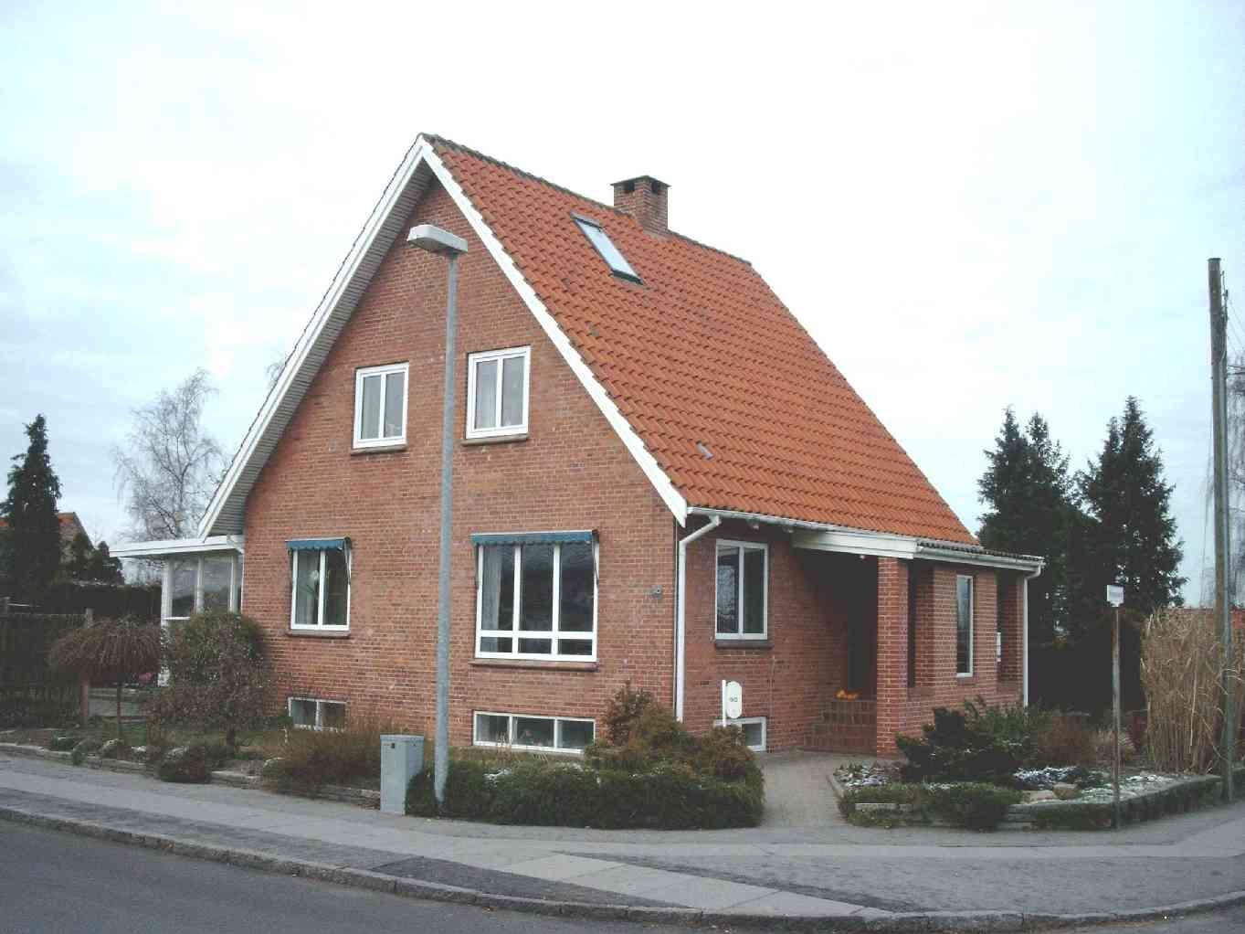 Klassisk murermestervilla til salg